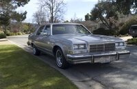 1977 Buick Electra Limited Sedan for sale 101060282