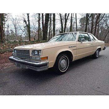 1977 Buick Electra for sale 101456231