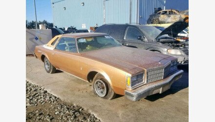 1977 Buick Regal for sale 101100158
