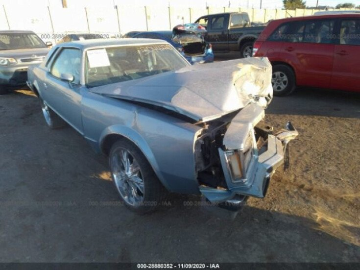 1977 Buick Regal for sale 101408532