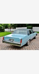1977 Cadillac De Ville for sale 101099450