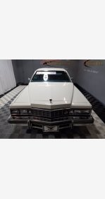 1977 Cadillac De Ville Coupe for sale 101381148