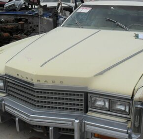 1977 Cadillac Eldorado for sale 100741283