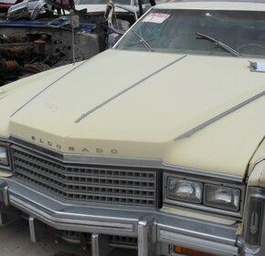 1977 Cadillac Eldorado for sale 100741283
