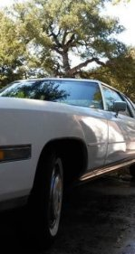 1977 Cadillac Eldorado for sale 100882409