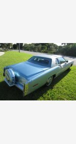 1977 Cadillac Eldorado for sale 101041878