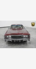 1977 Cadillac Eldorado for sale 101068622