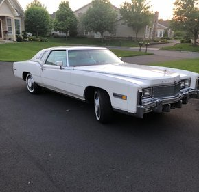 1977 Cadillac Eldorado Biarritz for sale 101242012