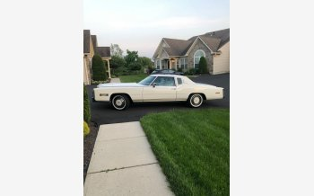 1977 Cadillac Eldorado for sale 101246852