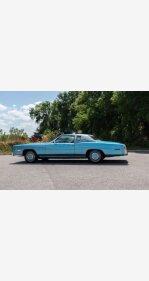 1977 Cadillac Eldorado for sale 101305423