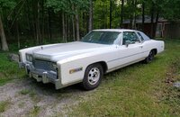 1977 Cadillac Eldorado Coupe for sale 101335007