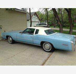 1977 Cadillac Eldorado for sale 101341108