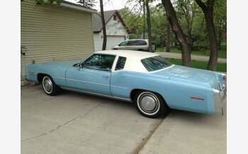 1977 Cadillac Eldorado for sale 101341108