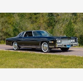 1977 Cadillac Eldorado Biarritz for sale 101387636