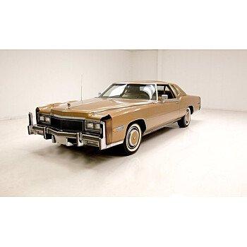 1977 Cadillac Eldorado for sale 101589295