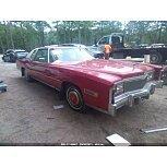 1977 Cadillac Eldorado for sale 101600713