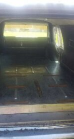 1977 Cadillac Fleetwood Hearse for sale 101433978