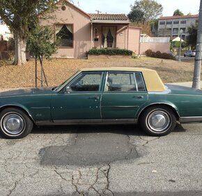 1977 Cadillac Seville for sale 100995693