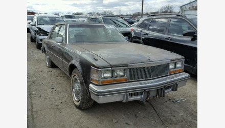 1977 Cadillac Seville for sale 101064715
