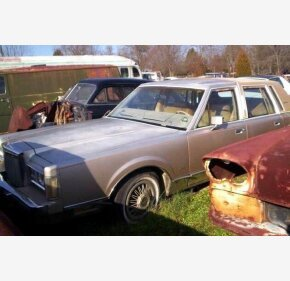 1977 Cadillac Seville for sale 101329160