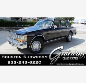 1977 Cadillac Seville for sale 101400902