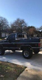1977 Chevrolet Blazer for sale 101387686