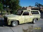 1977 Chevrolet Blazer for sale 101411013