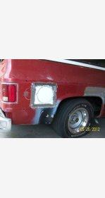 1977 Chevrolet Blazer for sale 101411013