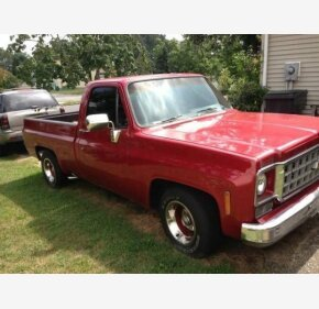 1977 Chevrolet C/K Truck for sale 100829775