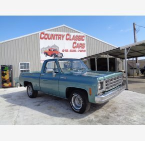 1977 Chevrolet C/K Truck for sale 100970467