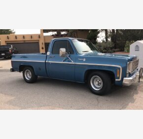 1977 Chevrolet C/K Truck Cheyenne for sale 101339619