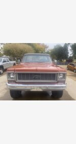1977 Chevrolet C/K Truck for sale 101376516
