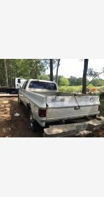 1977 Chevrolet C/K Truck Silverado for sale 101386397