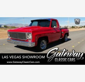 1977 Chevrolet C/K Truck for sale 101459294