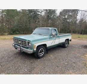 1977 Chevrolet C/K Truck for sale 101475251