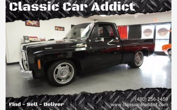 1977 Chevrolet C/K Truck for sale 101485974