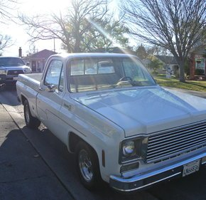 1977 Chevrolet C/K Trucks for sale 100730828