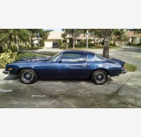 1977 Chevrolet Camaro LT Coupe for sale 101115989