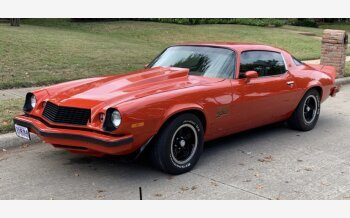1977 Chevrolet Camaro Z/28 Coupe for sale 101412092