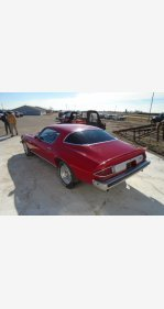 1977 Chevrolet Camaro for sale 101440962
