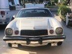 1977 Chevrolet Camaro LT Convertible for sale 101413191