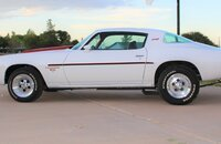 1977 Chevrolet Camaro for sale 101192886
