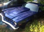 1977 Chevrolet Camaro for sale 100911830