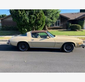 1977 Chevrolet Camaro for sale 101023601