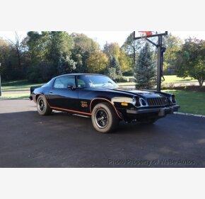 1977 Chevrolet Camaro for sale 101047982