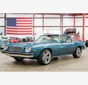 1977 Chevrolet Camaro Classics for Sale - Classics on Autotrader