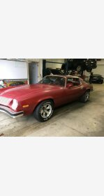 1977 Chevrolet Camaro Coupe for sale 101220562