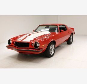 1977 Chevrolet Camaro for sale 101242474