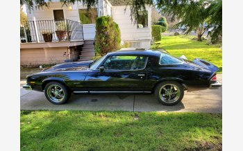 1977 Chevrolet Camaro LT Coupe for sale 101290315