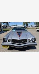 1977 Chevrolet Camaro Z28 for sale 101344838